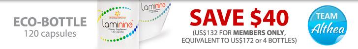 laminine discount